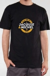 T-shirt J&M n°3 (taille S XL 3XL)